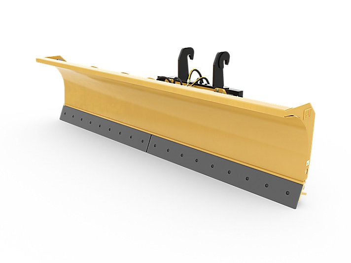 Fast Attach Plow